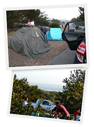 Washburn Campground