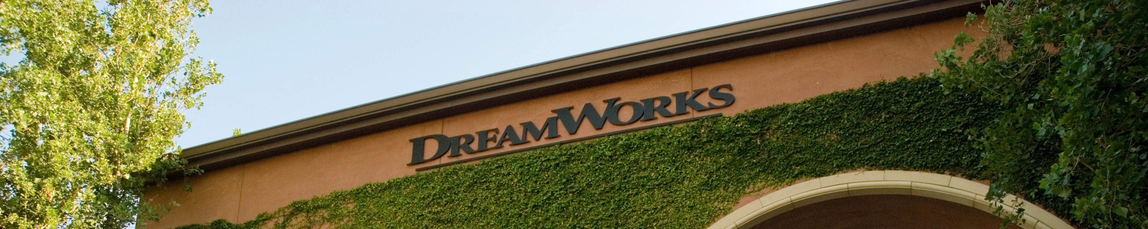 Dreamworks logo - Copie