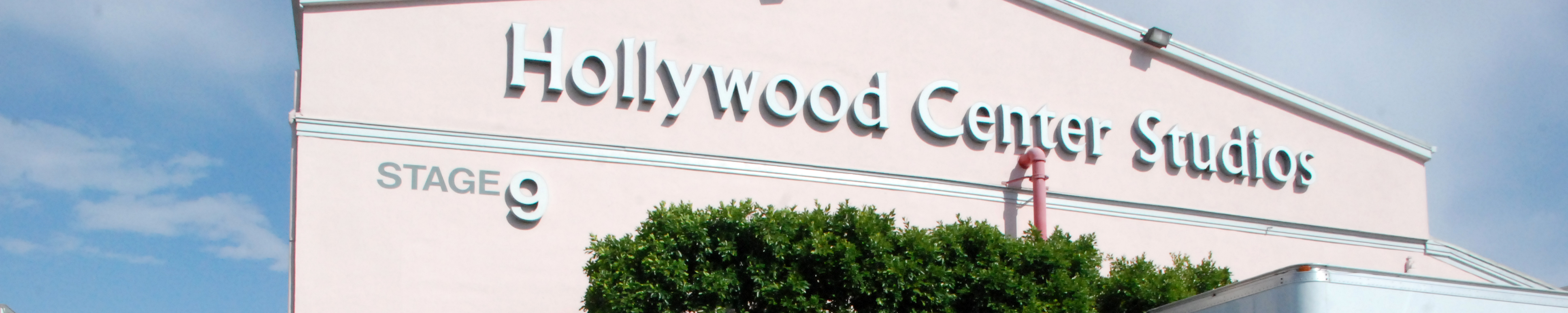 Hollywood Center Studios logo