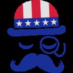 j-adore-i-love-la-mode-americain-vintage-sir-avec-moustache-et-chapeau-de-drapeau-usa-pour-sport-champion-fierte-elections-voter-amerique-t-shirts_design