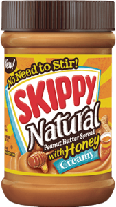 skippyNaturalCreamyHoney
