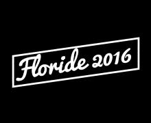 En Route Vers La Floride !