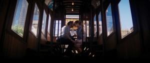 Sebastian (Ryan Gosling) und Mia (Emma Stone)